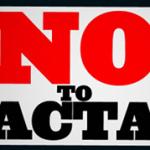 ACTA – czy sami nie kopiemy pod sobą dołków