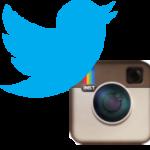 Połącz ręcznie Twittera z Instagramem
